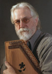 Bryan Bowers - Autoharp Virtuoso, Friday, April 14th, 7:00 pm at the Brewery Arts Center