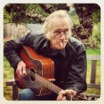 Jeff Cotton's Larry Hosford Retrospective - Listen Anytime