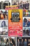 Brewery Arts Center's Free - All Summer Long - Concert Series - June 23rd - September 2nd, 2017