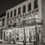 A Red Dog Saloon Summertime of Music & Much More in Virginia City.