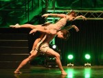 A.V.A. Ballet Theatre Presents the Rock Ballet Vortex July 15th & !6th as part of Artown
