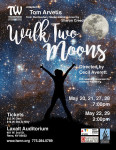 TheaterWorks of Northern Nevada presents Walk Two Moons, playing May 20th - May 29th, 2016