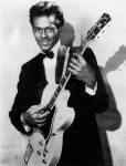 BVD's Tribute Chuck Berry on JiveRadio